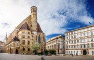 Продолжение сказки — однодневная экскурсия из Праги в Вену
