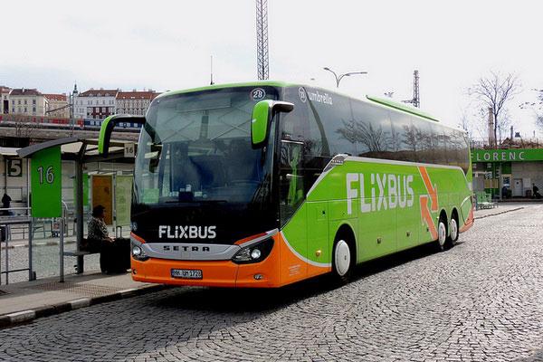 Автобусный тур из Чехии в Венгрию.