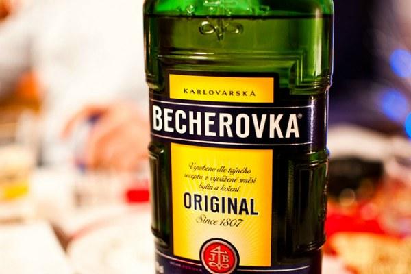 Бехеровка.