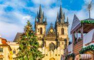 10лучших экскурсий поРождественской иНовогодней Праге