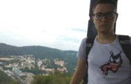 Артём: «Карловы Вары— маленькая Прага»